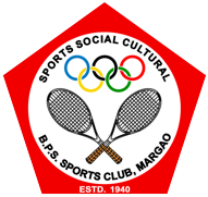 BPS Sports Club Logo